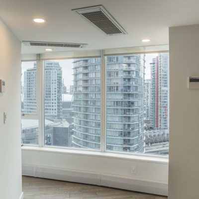 Condo Air Conditioning 2 Zone system